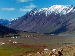 Из России в Монголию построят новую железную дорогу
