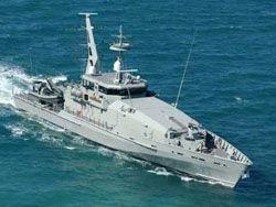 Восточный Тимор построит военный флот из китайских подделок