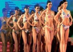 """Конкурс \""""Жена для миллионера\"""" проходит в Китае"""