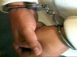 Замглавы района Башкирии задержан при получении взятки