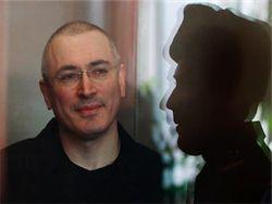 Ходорковский и нерешительный Кремль