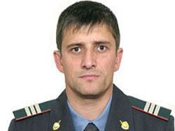 На Урале милиционер спас тонущего подростка