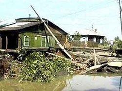 В Ставрополье власти подсчитывают ущерб от наводнения