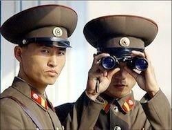 Северная Корея может начать испытание ракет