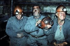 Зарплата шахтеров составит не менее сорока тысяч рублей