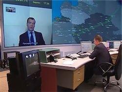 Медведев ждет от Белоруссии партнерского подхода