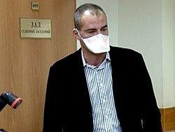 Рассмотрение дела Алексаняна в суде