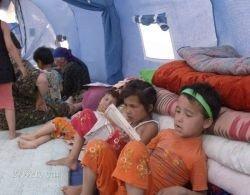 Узбекистан высылает беженцев обратно в Киргизию