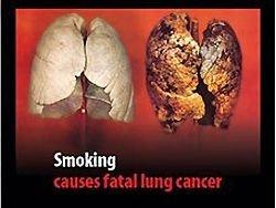 Теперь сигаретные пачки будут пугать и устрашать