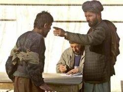 Талибы обезглавили 11 мирных граждан