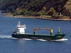 Власти Кипра отпустили судно с россиянами