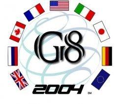 G8: от антиглобалистов защищали звуковые пушки