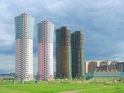 Москва останется без новостроек