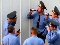 Армянская полиция сможет обучаться в вузах МВД России
