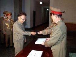 В КНДР впервые за 30 лет выберут новых лидеров