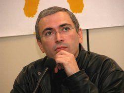Телеканалы сменили тон к Ходорковскому