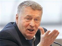 Черные миллионы Жириновского