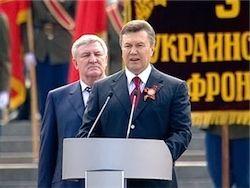 Янукович хочет задушить новые партии