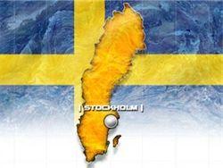 Шведский капитализм...