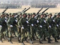 Китайским военным запрещено создавать блоги в Интернете