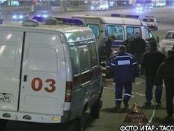 В Москве из-за жары на спортивных соревнованиях умер человек