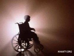 Церковь и инвалиды