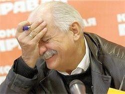 Михалков может уйти с поста главы Союза кинематографистов