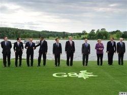 Саммит G8 и G20 обойдется в 1 млрд. долларов