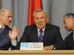 Никто, кроме Казахстана, не может восстановить мир в Киргизии