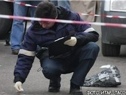Три инкассатора застрелены в центре Москвы