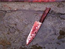 В Прибайкалье родители зарезали двухлетнего мальчика