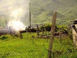 Иран стягивает войска к границе Азербайджана