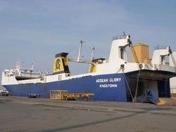 Индия задержала судно с украинскими моряками