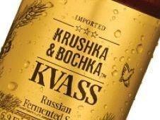 Coca-Cola начала в США продажу русского кваса