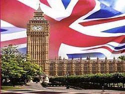 Великобритания - маленький остров?