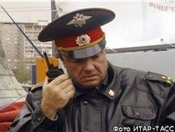 В Москве задержан подозреваемый в деле о расстреле инкассаторов