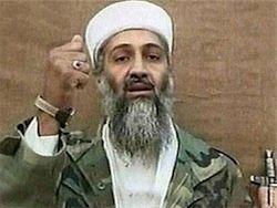 ЦРУ вспомнило об Усаме бин Ладене