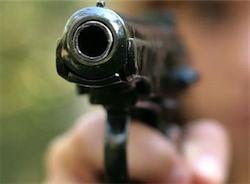Инкассаторов могли убить из их собственных пистолетов