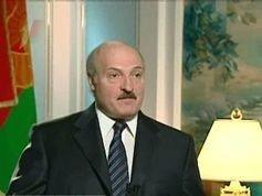 Лукашенко: Россия ведет себя как слон в посудной лавке