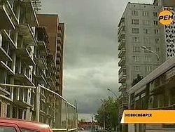 В Новосибирске каждый 35й остался без жилья