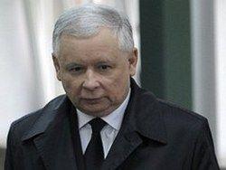 Качиньский: Москва затягивает расследование катастрофы