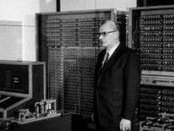 Первый компьютер был создан в нацистской Германии
