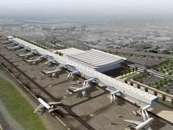 В Дубае открыли крупнейший в мире аэропорт