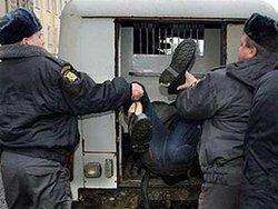 В Чите задержан еще один сотрудник медвытрезвителя