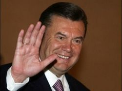 Украине грозит путинизация