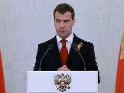 Медведев усомнился в парламентской Киргизии