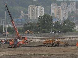 Новая дорога в Сочи обойдется в 100 млрд рублей
