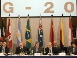G20 даст банкам время внедрить новые правила