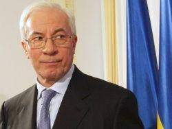 Азаров распланировал, как будет сотрудничать с НАТО