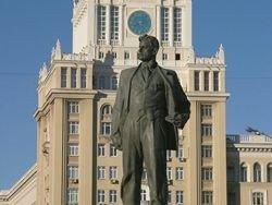 У памятника Маяковскому снова звучат стихи